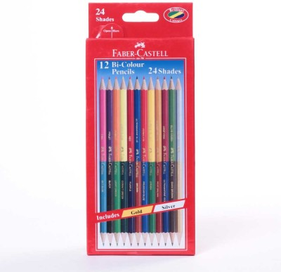 Faber-Castell Color Pencils(Set of 1)