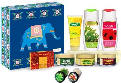 Vaadi herbals Majestic Essence Herbal Gift Set Combo Set