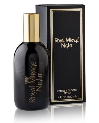 Royal Mirage Night EDC  -  120 ml(For Boys)  available at flipkart for Rs.733