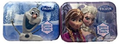 Disney Frozen Kits Collector Tins Gift Set  Combo Set(Set of 60)