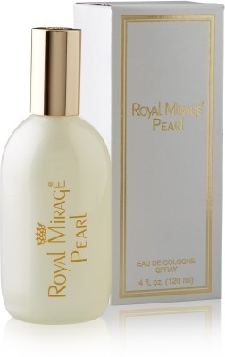 Royal Mirage Pearl EDC  -  120 ml(For Boys)  available at flipkart for Rs.971