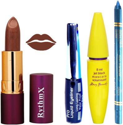 https://rukminim1.flixcart.com/image/400/400/combo-kit/a/6/f/pooja-196-rythmx-lipstick-black-eyeliner-kajal-jet-mascara-original-imaeze2w4wnbthkd.jpeg?q=90