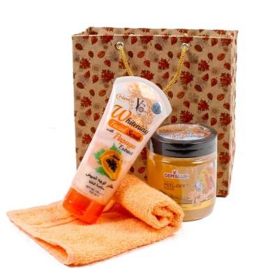 Giftacrossindia Beauty Facial Kit for Female(Set of 4)