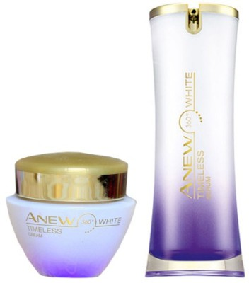 Avon Anew White Timeless Cream & Serum (30ML)