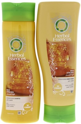 Herbal Essences Bee Strong Set of 2(Set of 2)