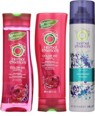 Herbal Essences shampoo(Set of 3)