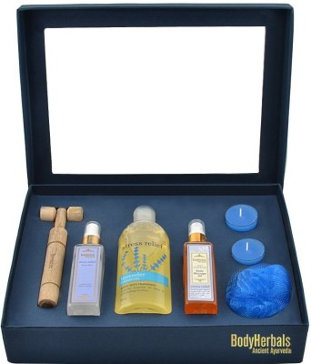BodyHerbals Lavender Essentials Set(Set of 6)