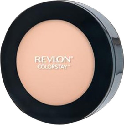 Revlon Colorstay Pressed Powder Compact, 8.4 G, 840 Medium Moyen Medio