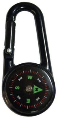 EGear Survival Essentials Essentials Clip Compass Compass(Black, Green, Red) at flipkart