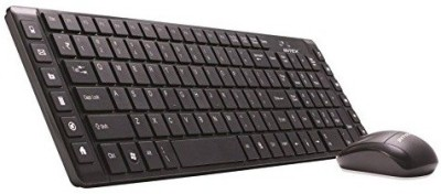 Intex Wireless Keyboard & Mouse Combo Set  available at flipkart for Rs.1352