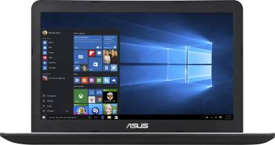 Asus A555LF-XX257T Notebook Image