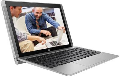 HP Atom - (4 GB/64 GB EMMC Storage/Windows 10 Pro) P5U16AA#ACJ 2 in 1 Laptop