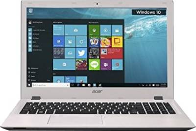 Acer E5-574G-54JL Notebook Image