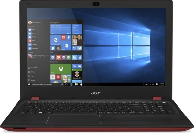 Acer Aspire F5 Core i7 6th Gen - (8 GB/1 TB HDD/Windows 10 Home/2 GB Graphics) F5-572G Laptop(15.6 inch, Black, 2.4 kg)
