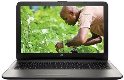 HP 15-AC122TU Intel Core i3 4 GB 1 TB DOS 15 Inch - 15.9 Inch Laptop