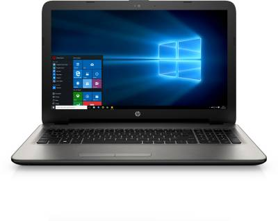 HP 15-ac126TX Notebook Image