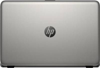 HP 15-ac157TX P6M81PA#ACJ Core i3 (5th Gen) - (4 GB DDR3/500 GB HDD/Free DOS/2 GB Graphics) Notebook (15.6 inch, Turbo SIlver)
