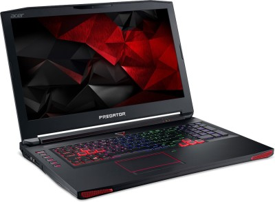 Acer-Predator-17-G9-792-(NH.Q0PSI.001)-Laptop-Core-i7-6th-Gen/16-GB/1-TB-128-GB-SSD/Windows-10-OS