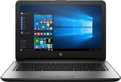 HP 15-BE006TU Notebook Image