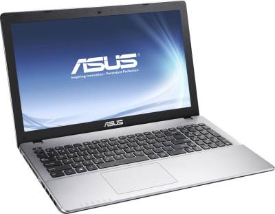 Asus X Notebook (4th Gen Ci3/ 2GB/ 500GB/ Free DOS) (X550LAV-XX771D) (15.6 inch, Grey)
