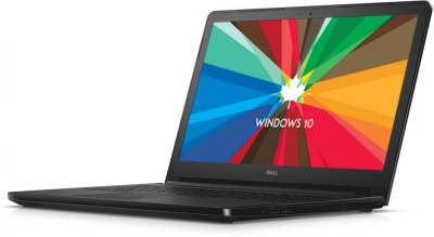 Dell Inspiron 15 5000 5559 Z566136HIN9 Intel Core i3 (6th Gen) - (4 GB DDR3/1 TB HDD/Windows 10) Notebook (15.6 inch, Black)