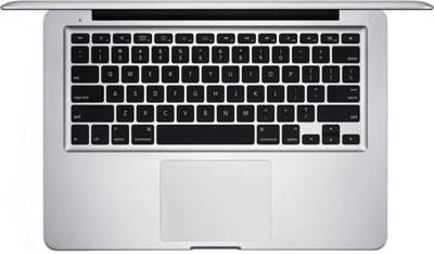 Apple MD101HN/A Macbook Pro MD101HN/A Core i5 - (4 GB DDR3/500 GB HDD/Mac OS) Notebook (13.3 inch, SIlver)