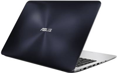 Asus R558UQ Core i5 7th Gen - (4 GB/1 TB HDD/DOS/2 GB Graphics) 90NB0BH2-M06440 DM513D Notebook