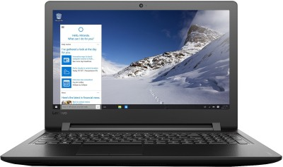 Lenovo IdeaPad 110-15ISK (80UD014BIH) Intel Core i3 4 GB 1 TB Windows 10 15 Inch - 15.9 Inch Laptop