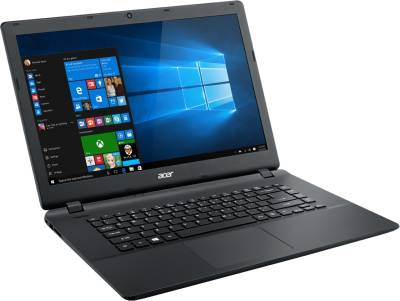 Acer ES 15 APU Quad Core A4 - (4 GB/500 GB HDD/Windows 10 Home) ES1-521 Notebook