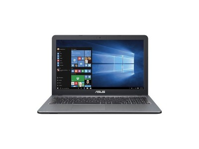 Asus X Core i3 5th Gen - (4 GB/1 TB HDD/DOS) X540LA-XX596D Notebook(15.6 inch, SIlver Gradient Imr With Hairline, 1.9 kg)