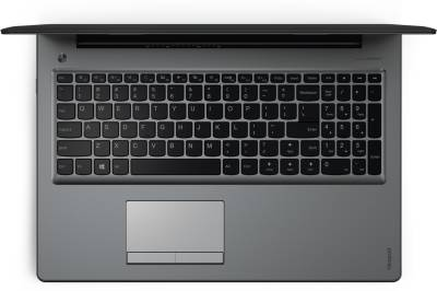 Lenovo Core i5 7th Gen - (8 GB/1 TB HDD/Windows 10 Home/4 GB Graphics) 80SV001PIH 510 Notebook