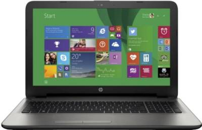 HP-15-AC030TX-Notebook-(M9V10PA)-(5th-Gen-Intel-Core-i3--4GB-RAM--1TB-HDD--39.62-cm-(15.6)--Windows-8.1--2GB-Graphics)-(Silver)