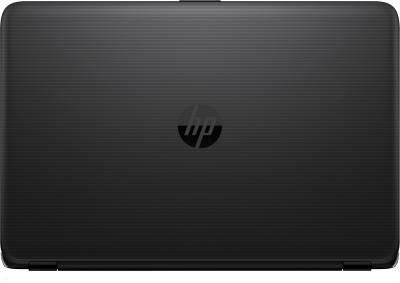 HP 15-ay089tu (X3C64PA) Laptop (Pentium Quad Core/4 GB/500 GB/DOS) Image