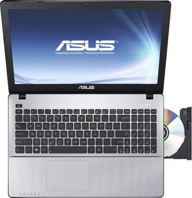Asus X550CA (XX545D) Notebook (3rd Gen Ci3/ 2GB/ 500GB/ Free DOS) (15.6 inch, Dark Grey)