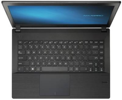 Asus-P2420SA-WO0089D-Notebook-Pentium-Quad-Core-4th-Gen-(4-GB/500-GB-HDD/DOS)-90NX0081-M01330--(14-inch,-Black,-1.95-kg)