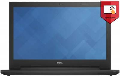 Dell Inspiron 3542 Notebook Image