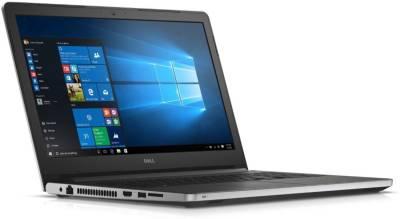 Dell Inspiron 5559 (Y566513HIN9) Notebook(15.6 inch|Core i7|16 GB|Win 10 Home|2 TB) Image