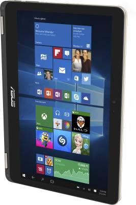Asus Core M 7th Gen - (4 GB/512 GB SSD/Windows 10 Home) 90NB0BA1-M05250 UX360CA-C4210T Notebook
