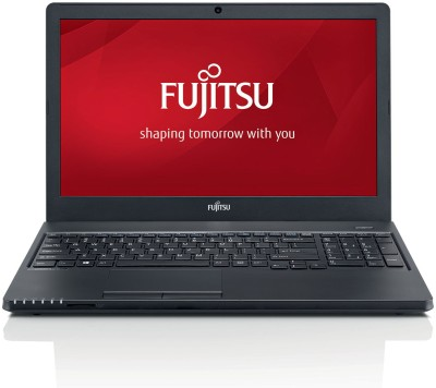 Fujitsu Lifebook Core i3 5th Gen - (8 GB/500 GB HDD/DOS) Lifebook A555 Laptop(15.6 inch, Black) 1