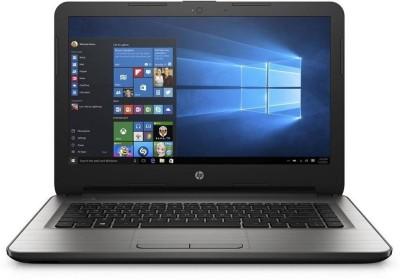 HP 14-AR002TU Intel Core i3 4 GB 1 TB Windows 10 14 Inch - 14.9 Inch Laptop