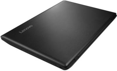 Lenovo Ideapad APU Quad Core A6 6th Gen - (4 GB/1 TB HDD/DOS) (80TJ00BDIH) Ideapad 110 Notebook