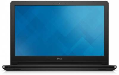 Dell Inspiron 5558 5558i341tbwin10BG Y566515HIN9BG Intel Core i3 (5th Gen) - (4 GB DDR3/1 TB HDD/Windows 10) Notebook (15.6 inch, Black Gloss)