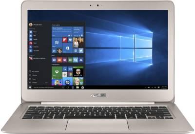 Asus Zenbook UX305UA-FB011T Ultrabook (Core i7 6th Gen/8 GB/512 GB SSD/Windows 10) Image
