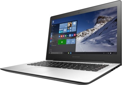 Lenovo Ideapad 500s Core i5 6th Gen - (4 GB/1 TB HDD/Windows 10 Home/2 GB Graphics) 500S-14ISK Laptop(14 inch, Silver, 1.68 kg)