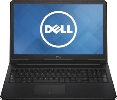 Dell Inspiron 3551 (X560139IN9) Laptop(15.6 inch|Pentium Quad Core|4 GB|Free DOS|500 GB) Image