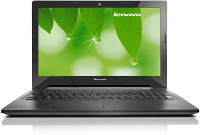 Lenovo G G50 80 80L000HLIN Core i3 - (4 GB DDR3/1 TB HDD/Free DOS/2 GB Graphics) Notebook (15.6 inch, Black)