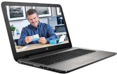 HP 15-ay079tx Notebook Image