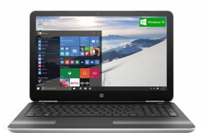 HP Core i7 - (8 GB/1 TB HDD/Windows 10 Home/4 GB Graphics) Y4F81PA 15-au118TX Notebook