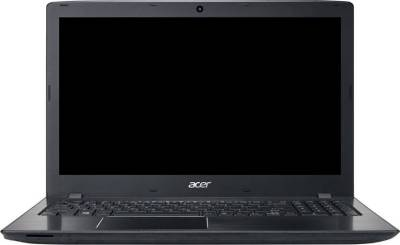 Acer Aspire E APU Quad Core A10 - (4 GB/1 TB HDD/Linux) UN.GESSI.001 E5-553-T4PT Notebook
