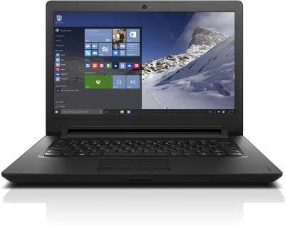 Lenovo-Ideapad-100-Pentium-Quad-Core-4th-Gen-(4-GB/500-GB-HDD/DOS)-80T6003WIH-IP-110-14IBR-Notebook